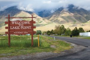 Lake Point Area Rentals Property Management Utah